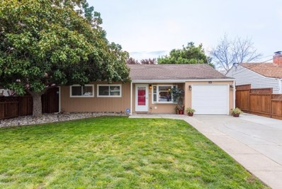 213 Cragmont Avenue, San Jose, CA 95127 - MLS#: ML81699206