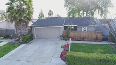 5275 Garrison Circle, San Jose, CA 95123 - MLS#: ML81699220