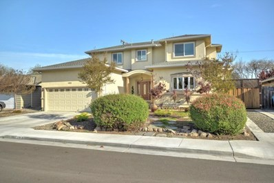 2353 Bray Avenue, Santa Clara, CA 95050 - MLS#: ML81699281