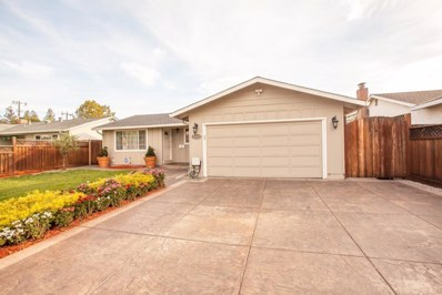 5624 Seifert Avenue, San Jose, CA 95118 - MLS#: ML81699295