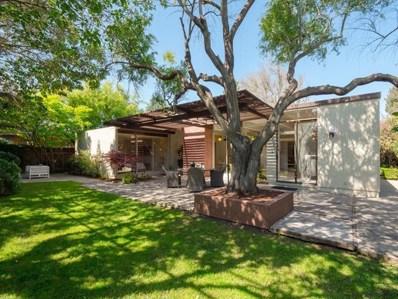 942 El Cajon Way, Palo Alto, CA 94303 - MLS#: ML81699297