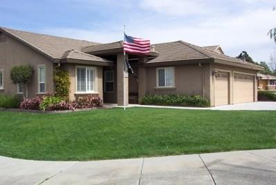 1631 Albion Court, Hollister, CA 95023 - MLS#: ML81699305