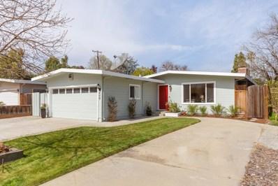 448 Dell Avenue, Mountain View, CA 94043 - MLS#: ML81699313