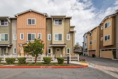 601 Rockcress Terrace, Mountain View, CA 94043 - MLS#: ML81699322