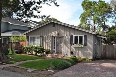 545 Spruce Street, Aptos, CA 95003 - MLS#: ML81699332