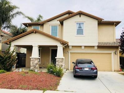 1111 Siena Way, Salinas, CA 93905 - MLS#: ML81699337