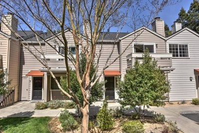 363 Rengstorff Avenue UNIT 10, Mountain View, CA 94043 - MLS#: ML81699340