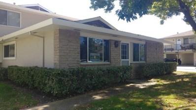 2332 Saidel Drive UNIT 1, San Jose, CA 95124 - MLS#: ML81699347