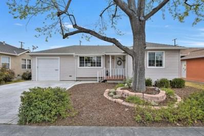 723 Scott Boulevard, Santa Clara, CA 95050 - MLS#: ML81699352