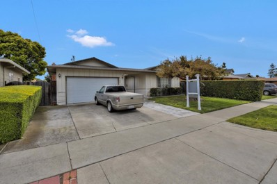 2149 Bristolwood Lane, San Jose, CA 95132 - MLS#: ML81699363