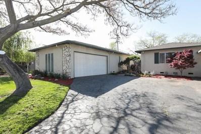 1040 Hacienda Avenue, Campbell, CA 95008 - MLS#: ML81699413