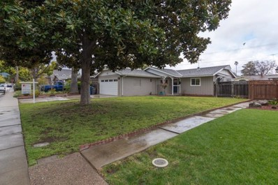 1845 White Oaks Road, Campbell, CA 95008 - MLS#: ML81699433