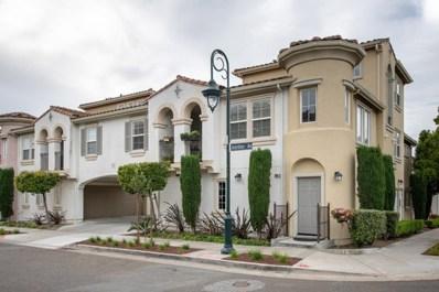 340 Adeline Avenue UNIT 4, San Jose, CA 95136 - MLS#: ML81699448
