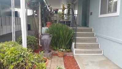 54 Pepperwood Way UNIT 54, Outside Area (Inside Ca), CA 95073 - MLS#: ML81699539