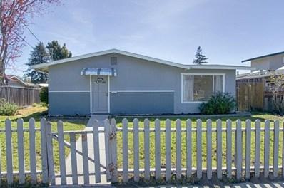 120 Lennox Street, Santa Cruz, CA 95060 - MLS#: ML81699605