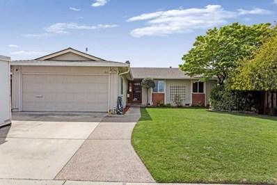292 Copco Lane, San Jose, CA 95123 - MLS#: ML81699608