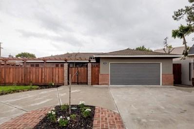 1960 Hedding Street, San Jose, CA 95126 - MLS#: ML81699610