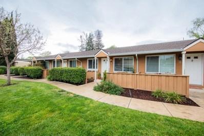 1939 Rock Street UNIT 18, Mountain View, CA 94043 - MLS#: ML81699618