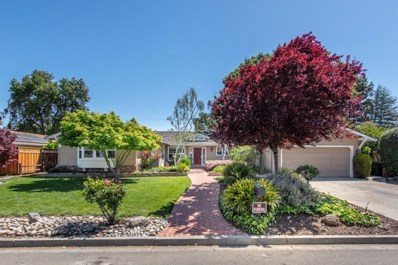 12154 Titus Avenue, Saratoga, CA 95070 - MLS#: ML81699682