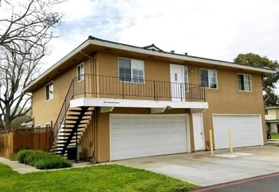 5612 Calmor Avenue UNIT 4, San Jose, CA 95123 - MLS#: ML81699719