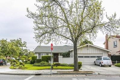 4979 Minas Drive, San Jose, CA 95136 - MLS#: ML81699727