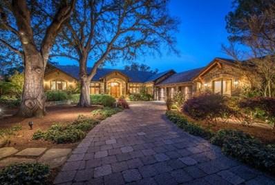 15175 Via Colina, Saratoga, CA 95070 - MLS#: ML81699738
