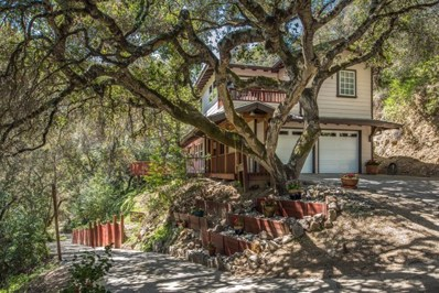 77 Southbank Road, Carmel Valley, CA 93924 - MLS#: ML81699792