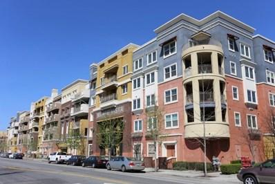 809 Auzerais Avenue UNIT 450, San Jose, CA 95126 - MLS#: ML81699801