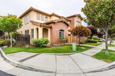 1390 Trailside Lane, San Jose, CA 95138 - MLS#: ML81699835