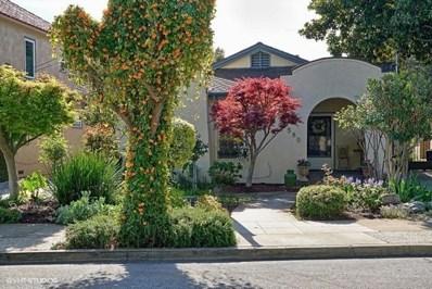 1580 Hanchett Avenue, San Jose, CA 95126 - MLS#: ML81699841