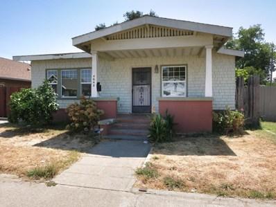 4648 12th Avenue, Sacramento, CA 95820 - MLS#: ML81699865