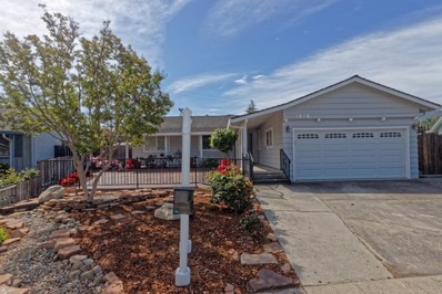 1618 Inglis Lane, San Jose, CA 95118 - MLS#: ML81699886
