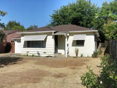 5817 44th Street, Sacramento, CA 95824 - MLS#: ML81699891