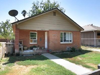 4072 11th Avenue, Sacramento, CA 95817 - MLS#: ML81699897