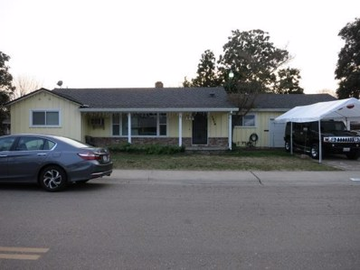 1516 Portola Avenue, Stockton, CA 95209 - MLS#: ML81699910