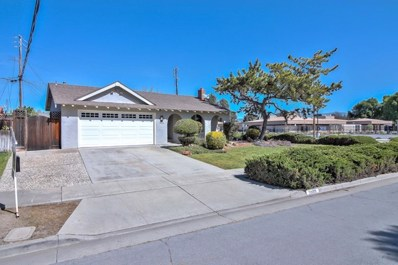 5803 Ettersberg Drive, San Jose, CA 95123 - MLS#: ML81699913