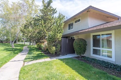 5001 Ponderosa Terrace, Campbell, CA 95008 - MLS#: ML81699918