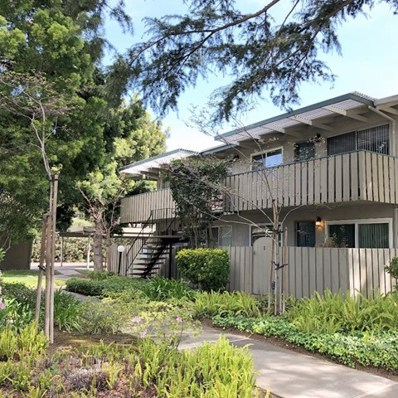 573 Valley Forge Way UNIT 4, San Jose, CA 95117 - MLS#: ML81699941