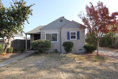 3809 Lissetta Avenue, Sacramento, CA 95820 - MLS#: ML81699949