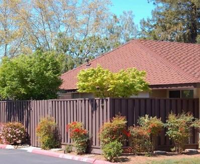 4985 Ponderosa Terrace, Campbell, CA 95008 - MLS#: ML81699964