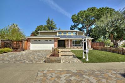 6226 Drifter Drive, San Jose, CA 95123 - MLS#: ML81699983