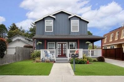 131 Lennox Street, Santa Cruz, CA 95060 - MLS#: ML81699992