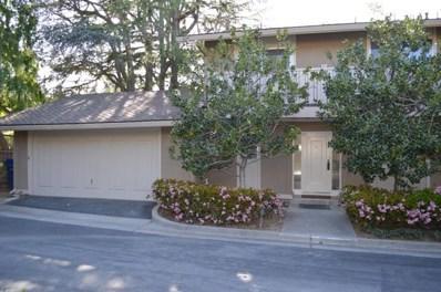 15400 Winchester Boulevard UNIT 4, Los Gatos, CA 95030 - MLS#: ML81700007