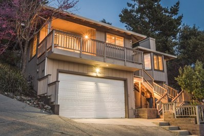149 Viki Court, Scotts Valley, CA 95066 - MLS#: ML81700011