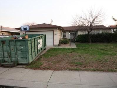 216 Erma Avenue, Stockton, CA 95207 - MLS#: ML81700036