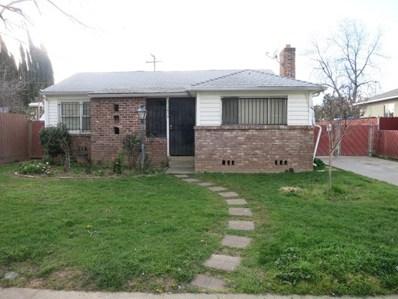 5656 Ethel Way, Sacramento, CA 95824 - MLS#: ML81700045