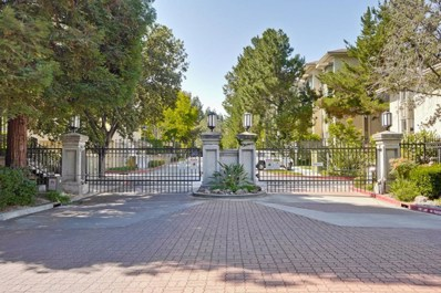 3705 Terstena Place UNIT 202, Santa Clara, CA 95051 - MLS#: ML81700050