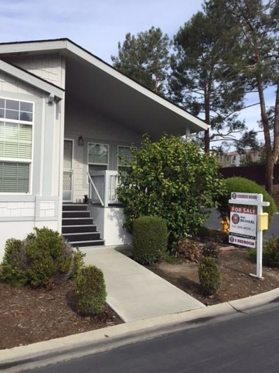 475 Mill Pond Drive UNIT 475, San Jose, CA 95125 - MLS#: ML81700051