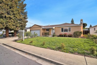 37440 Southwood Drive, Fremont, CA 94536 - MLS#: ML81700056