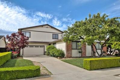 2817 Camino Del Rey, San Jose, CA 95132 - MLS#: ML81700057